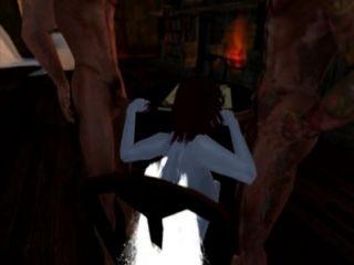 मृतकों की हैलोवीन 3 वापसी