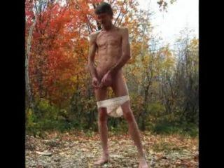 आउटडोर पैंटी में लग लिंग