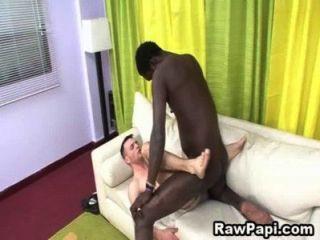 काले आदमी के साथ लेस्बियन लातीनी आनंद