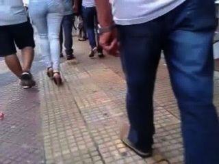 पति के साथ बड़ा बूट ब्राजील पत्नी