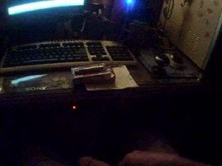 मेरे रसदार और स्वादिष्ट लॉलीपॉप - मेरे बड़े डिक मुर्गा लिंग .mp4