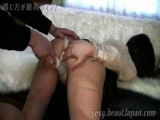 जापानी हॉट थरथानेवाला # 2