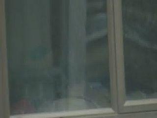 खिड़की दृश्यरतिक नग्न एमआईएलए # 1 8teeen द्वारा