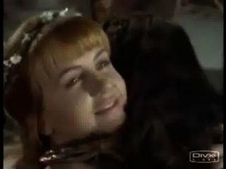 Xena और गेबरियल चुंबन