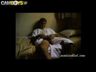 kamel और मुस्तफा 2 गर्म अरब लड़कों