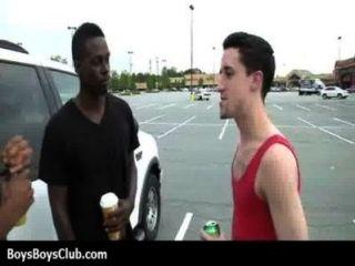 muscled काले समलैंगिक लड़कों सफेद twinks कट्टर अपमानित 18