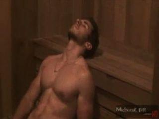 गातो na सौना sensualizando।[SEM nudez]