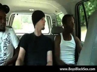 सेक्सी काले समलैंगिक लड़कों कट्टर सफेद युवा दोस्तों बकवास 01