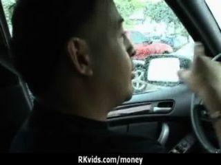 वेश्या payed और सेक्स टेप के लिए 25 हो जाता है