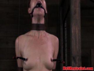 टीटी मुंह गला घोट दिया Skank flagellated किया जा रहा