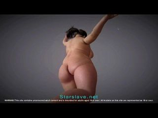 स्टारलेव 3 डी सेक्स वीडियो गेम डेमो 1