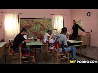 शिक्षक और कक्षा नंगा नाच जेसेिका मूर, लिसा स्पार्कल, मेडी, मैंडी उज्ज्वल 1