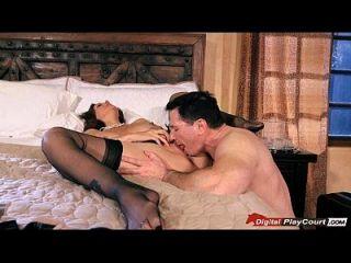 busty milf julia ann gets pounded और cummed पर दुश्मन द्वारा