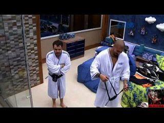 डगलस टोमा बानो पेलाडो बीबीबी 15