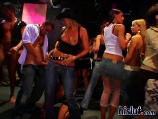इस सेक्स नंगा नाच मजेदार था