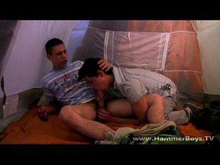 हंबरबर्ग टीवी से दूरदराज और टॉम किस्की को लूटने