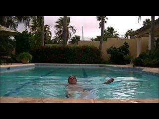 तैरना