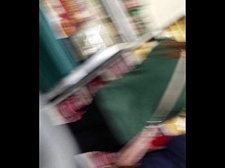 स्पाइंडेक्स में दृश्यरतिक सेक्सी गधा लूट