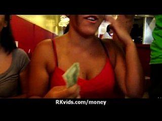 वेश्या के लिए भुगतान किया जाता है और सेक्स के लिए टेप 5