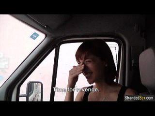 आपातकालीन बकवास किशोर टीना गर्म के मामले में