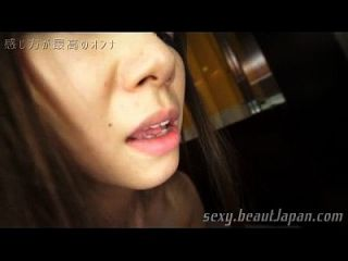 जापानी खूबसूरत bigtits पत्नी blowjob