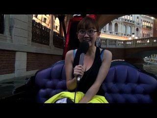 लास वेगास में बस्टी एशियाई हैरीटेट चीनीटोकी