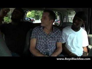 सेक्सी काले समलैंगिक लड़कों सफेद युवा दोस्तों कट्टर बकवास 23