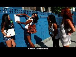 हताश किशोरों में नग्न सार्वजनिक और भाड़े के लिए किराया 30