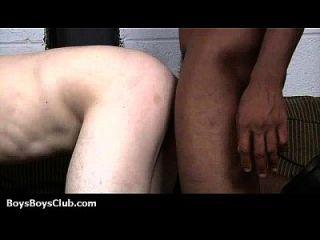 मांसपेशियों काले दोस्तों समलैंगिक सफेद लड़कों बकवास 07