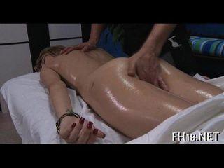 सेक्स के लिए मालिश तेल