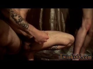 twink फिल्म सभी पुरुषों के ballsack सह का उच्चारण है और bladders बोलना