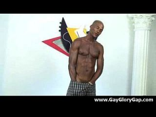 समलैंगिक कट्टर gloryhole सेक्स अश्लील और गंदा समलैंगिक handjobs 10
