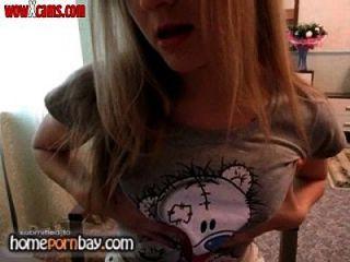 सेक्सी युवा रूसी वेब कैमरा लड़की