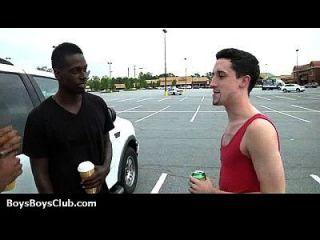 सफेद सेक्सी twinks बड़े काले लड़कों द्वारा fucked हो 07