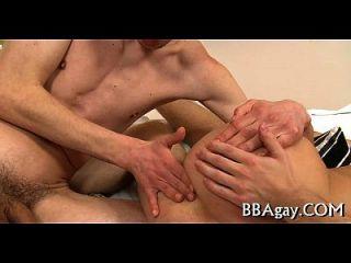 सेक्सी दोस्तों के साथ अश्लील समलैंगिक यौन संबंध