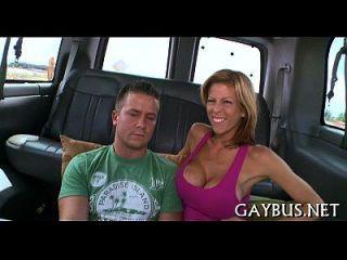 स्पष्ट समलैंगिक समलैंगिकों के साथ सवारी