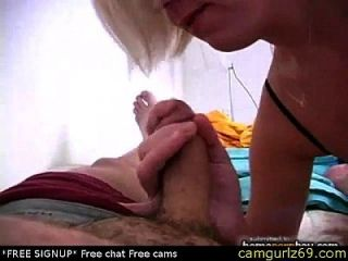 blowjob से प्यारा शौकिया गोरा में गर्म शौकिया अश्लील 1 लाइव सेक्स दंपती वेब कैमरा चैट