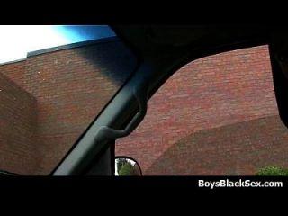 काले समलैंगिक लड़कों बकवास सफेद युवा दोस्तों 17 कट्टर