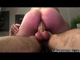 सेक्सी समलैंगिक zaden टेट tory clifton fucks