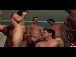 bukkake समलैंगिक लड़कों गंदी बैंगनी चेहरे cumshot पार्टियों 26