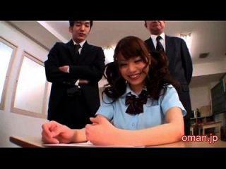 जापानी सुंदर लड़की ईरेना किटहारा 23