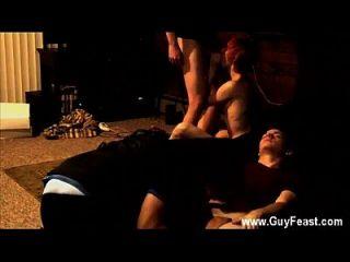 पुरुष मॉडल ट्रेस वैन डी कॉम्प और एरिक टॉइबोलॉल्ड में एक भव्यता का एक सा है