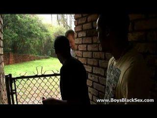 blacksonboys समलैंगिक ब्लैक बकवास मुश्किल सफेद सेक्सी twink 02