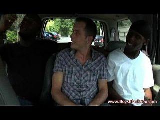 लड़के पर काले समलैंगिक काले अश्वेतों बकवास मुश्किल सफेद सेक्सी twink 23