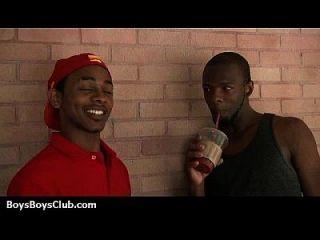 मांसपेशियों काले दोस्तों बकवास समलैंगिक सफेद twink लड़कों 29