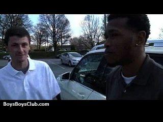 मांसपेशियों काले दोस्तों बकवास समलैंगिक सफेद twink लड़कों 26