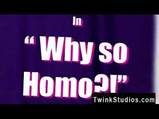 समलैंगिक वीडियो वे शुरू से ही चिल्लाना और गले लगाते हैं, इससे पहले