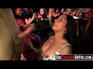 44 गर्म sluts 144 क्लब में कमबख्त पकड़ा