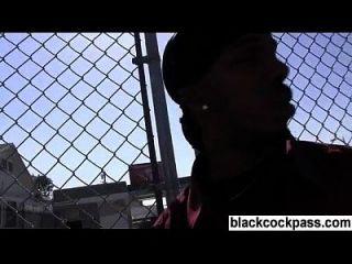 ब्लैक कॉक फूहड़ काले गिरोह द्वारा उठाया