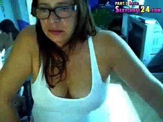 सेक्स कैंडो में गुणवत्ता वाले पंडोरा को फ्रीमेस्टेड कौगर पर कमाल करना